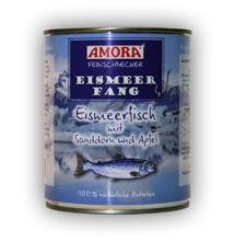 Amora Feinschmecker Hund Eismeerfang, (tengeri halas) konzerv kutyáknak, 800 g