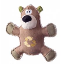 Barry King  Maci, erős kutyajáték,  25 cm