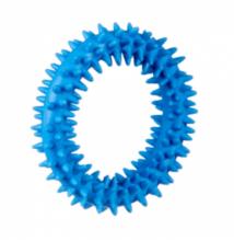 Barry King gumikarika kölyköknek, kék 9,5 cm