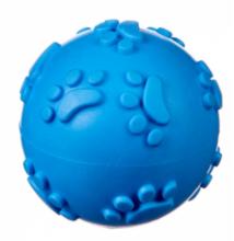 Barry King gumilabda kölyköknek kék 6,5 cm
