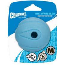 Chuckit! Whistler Balls - Fütyülős Labdák - Medium 1 db