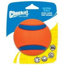 """Chuckit! Ultra Ball gumilabda """"Az elnyűhetetlen"""" XL méret, 1 db"""
