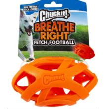 Chuckit! Breathe Right Football Rögbi Labda13,5 cm