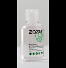 Zazu kézfertőtlenítő gél 50 ml
