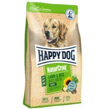 Happy Dog NaturCroq Lamm & Reis (Bárány és Rizs) 1kg