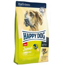 Happy Dog Giant Junior Lamb & Rice 4kg