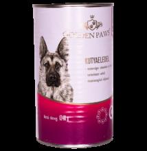 Josera Golden Paws ECO Dog marhahússal 1240g  felnőtt kutyák  részére 12 db