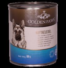 Josera Golden Paws ELITE Dog 800 g konzerv felnőtt kutyák részére