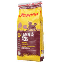Josera Dog Lamb&Rice 15 kg