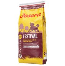 Josera Dog Festival 15 kg