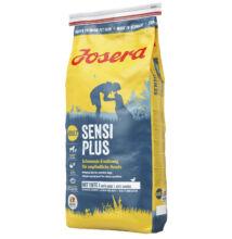 Josera Dog SensiPlus 15 kg