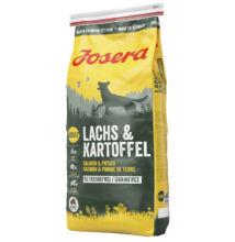 Josera Dog Salmon&Potato 15 kg