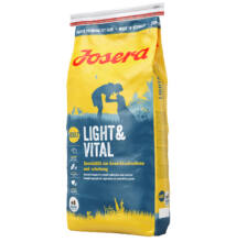 Josera Dog Light&Vital 15 kg