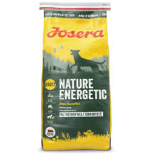 Josera Dog Nature Energetic 15 kg