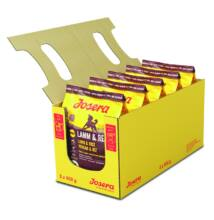 Josera Dog Lamb&Rice  5 x 900 g (4,5 kg)