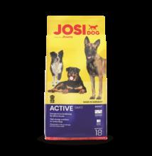 JosiDog Active 25/17 18 kg