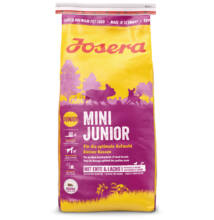 Josera Dog Mini Junior  900 g száraz kölyöktáp