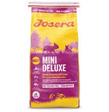 Josera Dog MiniDeluxe  5 x 900 g (4,5 kg)