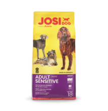 JosiDog Adult Sensitive 25/13 18 kg