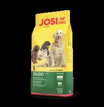 JosiDog Solido  (21/8)  18 kg
