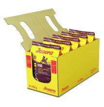 Josera Dog Kids 5 x 900 g (4,5 kg) száraz táp kölyök kutyák részére