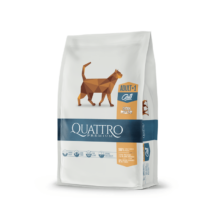 Quattro Cat Adult Extra Poultry 1,5 kg