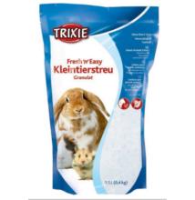 Rágcsáló alom Szilikonos  Fresh N Easy 1l (0,4kg) Trixie