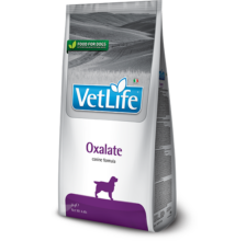 Vet Life Natural Diet Dog Oxalate 2kg