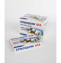Synoquin EFA Large Breed ízületvédő tabletta 30 db