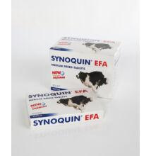 Synoquin EFA Medium Breed ízületvédő tabletta 30 db