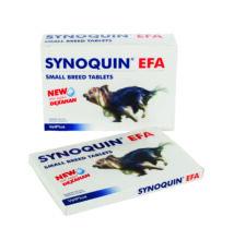 Synoquin EFA Small Breed ízületvédő tabletta 30 db