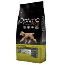 Visán Optimanova Dog Adult Mini Rabbit & Potato (nyúl és burgonya) 800 g száraz táp.