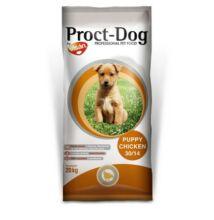 Visán Proct-Dog Puppy Chicken  (30/14) 20 kg