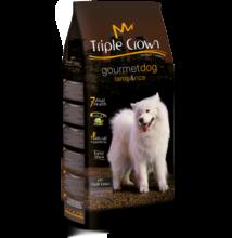 Triple Crown Gourmet Dog 3 kg