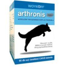 Arthronis Fázis 1. ízületvédő tabletta 60 db