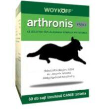 Arthronis Fázis 2. ízület védő tabletta 60 db