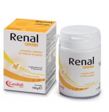 Renal Combi kiegészítő táplálék kutyák és macskák részére, 150 g por