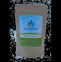 CannaVet Bio Kendermag őrlemény 500g (Hemp-Seed-Powder)