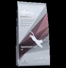 TROVET Hypoallergén Insect & Rice/IRD (rovarfehérje+rizs) macska száraztáp 3 kg