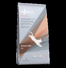 TROVET URINARY &  CALM DIET (UCD) száraztáp macskák részére, 3kg