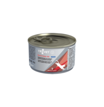 TROVET RENAL & OXALATE DIET /RID csirkehúsos konzerv macskáknak, 85g
