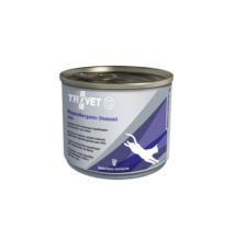 TROVET Hypoallergenic  VENSION&RICE Diet/VRD Macskáknak 200 g konzerv
