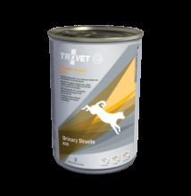 TROVET URINSARY&TRUVITE (ASD) DOG konzerv  táp kutyáknak 400 g