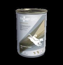 TROVET Recovery Liquid  (CCL)  folyékony tápszer 395 ml