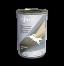 TROVET Hypoallergenic  INTESTINAL DUCK&POTATO Diet/DPD kutyáknak 400 g konzerv 6 db