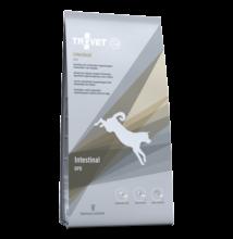 TROVET Hypoallergenic INTESTINAL DUCK&POTATO Diet/DPD  kutyáknak 3 kg