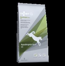 TROVET Hypoallergenic HORSE&POTATO Diet (HPD) száraztáp kutyáknak 10 kg, hipoallergén lóhússal