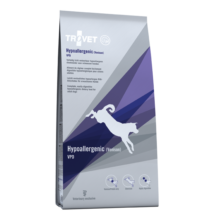 TROVET Hypoallergenic VENISON&POTATO Diet/VPD kutyáknak 3 kg hipoallergén táp vadhússal 2 DB!
