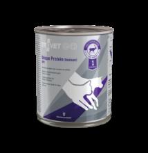 TROVET Unique Protein UPV Venison 800 g hipoallergén konzerv kutyáknak és macskáknak 6 db