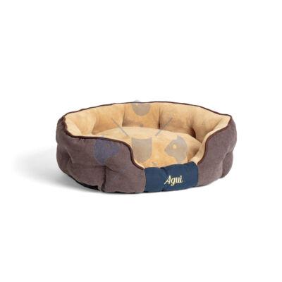 Agui Nevada Bed barna kutyaágy 110x80 cm